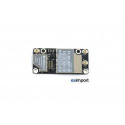 Carte Airport WiFi/Bluetooth MacBook Unibody A1342