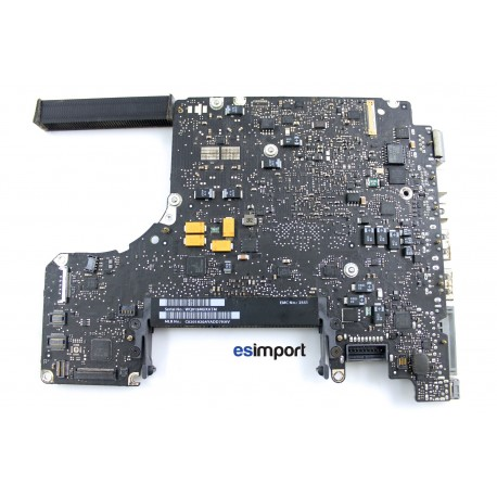 """Carte-mère reconditionnée MacBook Pro 13"""" A1278 2,00Ghz"""