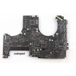 Carte-mère macbook A1286 2,8 GHZ modèle mi 2009