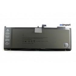 batterie Unibody MacBook Pro15 A1286 modèle 2011 2012 A1382