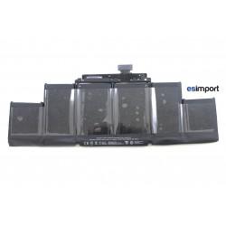 """Batterie modèle A1417 MacBook 15"""" A1398 RETINA mi 2012 début 2013"""