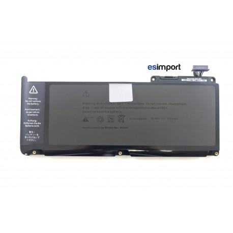 "batterie A1331 macbook 13"" A1342 unibody blanc polymère neuf"