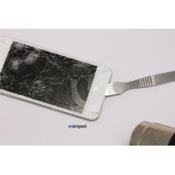 Tuto changement écran LCD iPod Touch 4