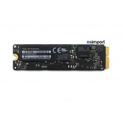 Barrette SSD 256Go Macbook 13 et 15 retina 2013 à 2015