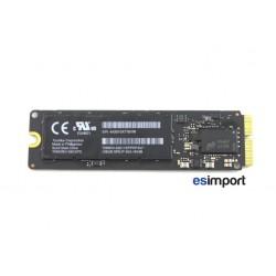 Barrette SSD 256Go Macbook Air et retina fin 2013 à mi 2015