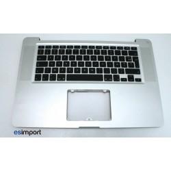 topcase macbook A1286 modèle 2008 reconditionné GRADE A