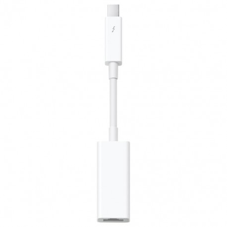 Adaptateur Ethernet en USB Apple