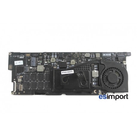 Carte-mère 2,13Ghz core 2 duo Macbook Air A1304