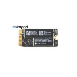 "carte WIFI / BT macbook air 11"" 13"" A1370 2010-2012"