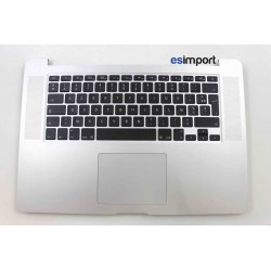 topcase français AZERTY macbook retina A1398 2012/2013 occasion