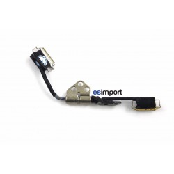Câble LVDS Macbook Retina A1398 mi 2012 - début 2013