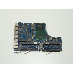 "carte-mère reconditionnée MacBook 13"" A1181 1.83 Ghz"