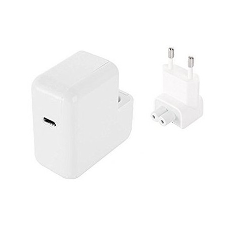 "Chargeur d'origine Macbook Pro 13"" USB-C 61W"