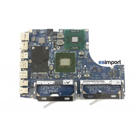 carte-mère reconditionnée MACBOOK 13 A1181 2.13 Ghz