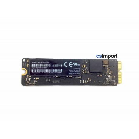 Barrette SSD 512Go Macbook Air et retina fin 2013 à mi 2015