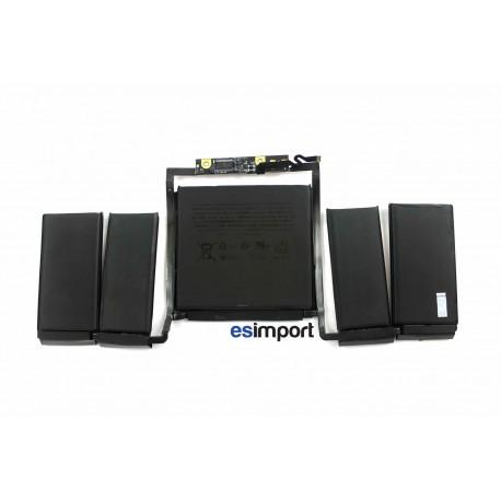 batterie macbook A1706 modèle A1819