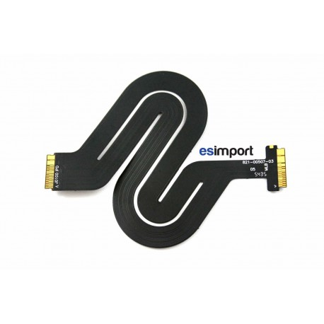 "Câble trackpad Macbook 12"" A1534"