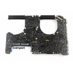 Carte-mère macbook A1286 2,66Ghz i7 mi 2010 reconditionnée