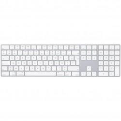 Clavier Magic Keyboard sans fil avec pavé numérique