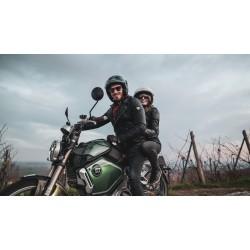 Location moto électrique semaine 4h