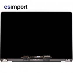 Ensemble écran macbook a1706 A1708 gris