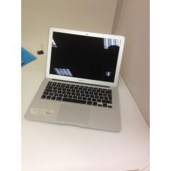 "Macbook Air 13"" 2017 occasion 1.8GHz Intel Core i5 8GO RAM SSD 128GO MacOS BigSur"