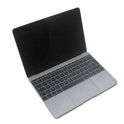 Macbook 12 pouces 2017 occasion 1.3 ghz Intel Core i5 8GO RAM SSD 500GO Mac OS BigSur