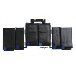 batterie macbook pro 13 touchbar A1964 modèle A1989