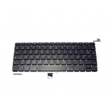 "clavier macbook unibody 13"" A1278"
