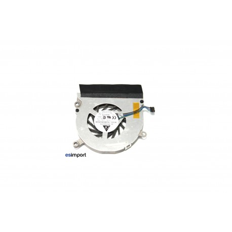 ventilateur gauche macbook pro 15