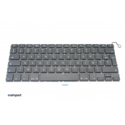 "clavier macbook air 13"" A1237"