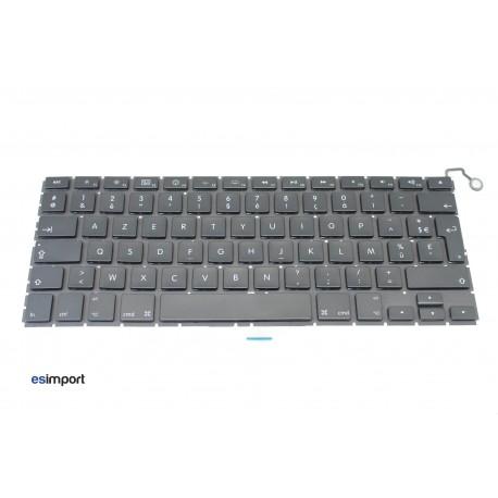 """clavier macbook air 13"""" A1237"""