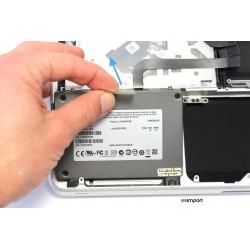 forfait changement disque dur 500GO / réinstallation MAC OS