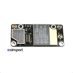carte Airport macbook unibody modèle 2010