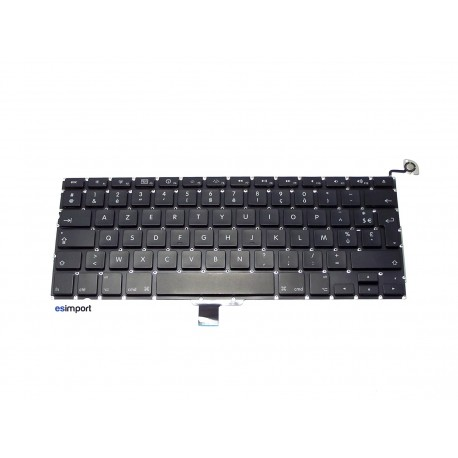 "clavier macbook unibody 13"" A1278"