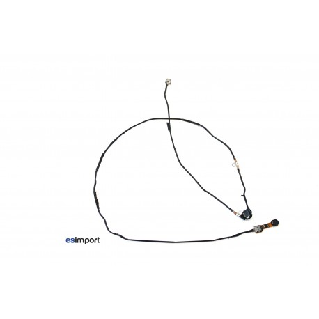 "câble microphone macbook air 13"" A1237 A1304"