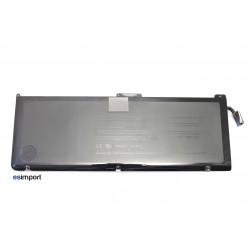 """batterie macbook 17"""" pro unibody A1297 modèle A1309"""