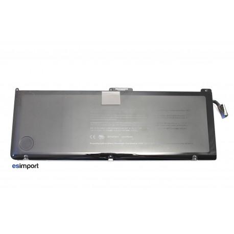 "batterie macbook 17"" pro unibody A1297"