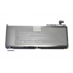 "batterie macbook 13"" unibody blanc polymère"
