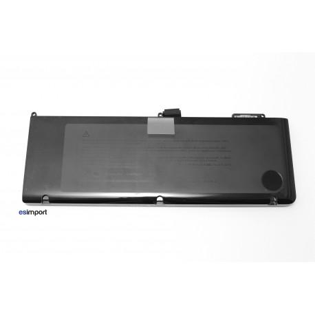 batterie Unibody MacBook Pro15 A1286 modèle 2009 - 2011
