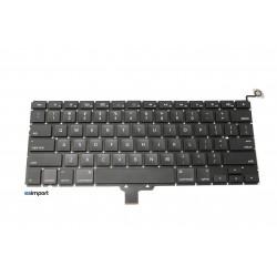 "clavier US macbook pro 13"" A1278"