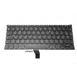 clavier français macbook air 13 pouces A1369