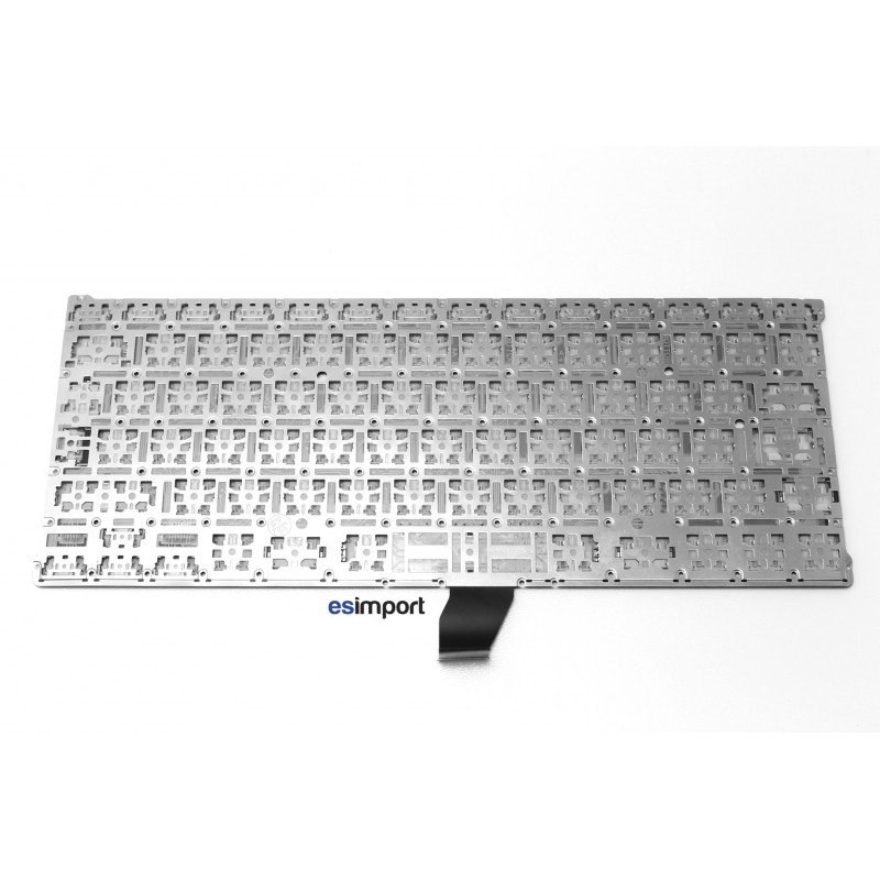 clavier pour macbook air 13 pouces a1369 a1466. Black Bedroom Furniture Sets. Home Design Ideas
