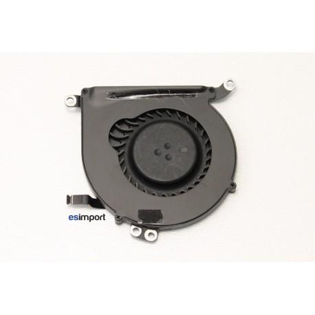 "ventilateur macbook Air 13"" A1369"