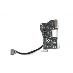 "carte fille alimentation magsafe macbook Air 13"" A1369"