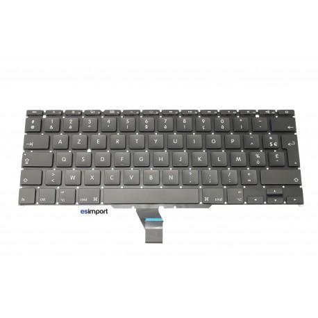 """clavier macbook Air 11"""" A1370 FR"""