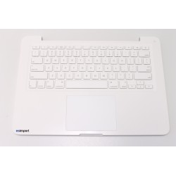 topcase MACBOOK unibody polymère A1342 neuf US QWERTY
